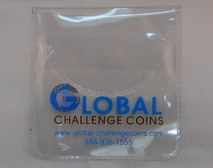 Accessories   Global Challenge Coins